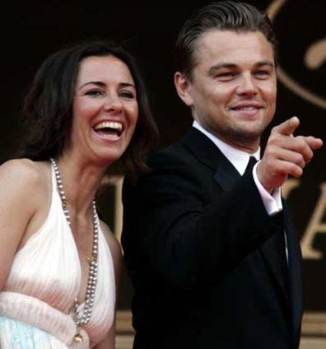 Leonardo DiCaprio - 'Lüks içinde yaşasam da doğaya saygılıyım'